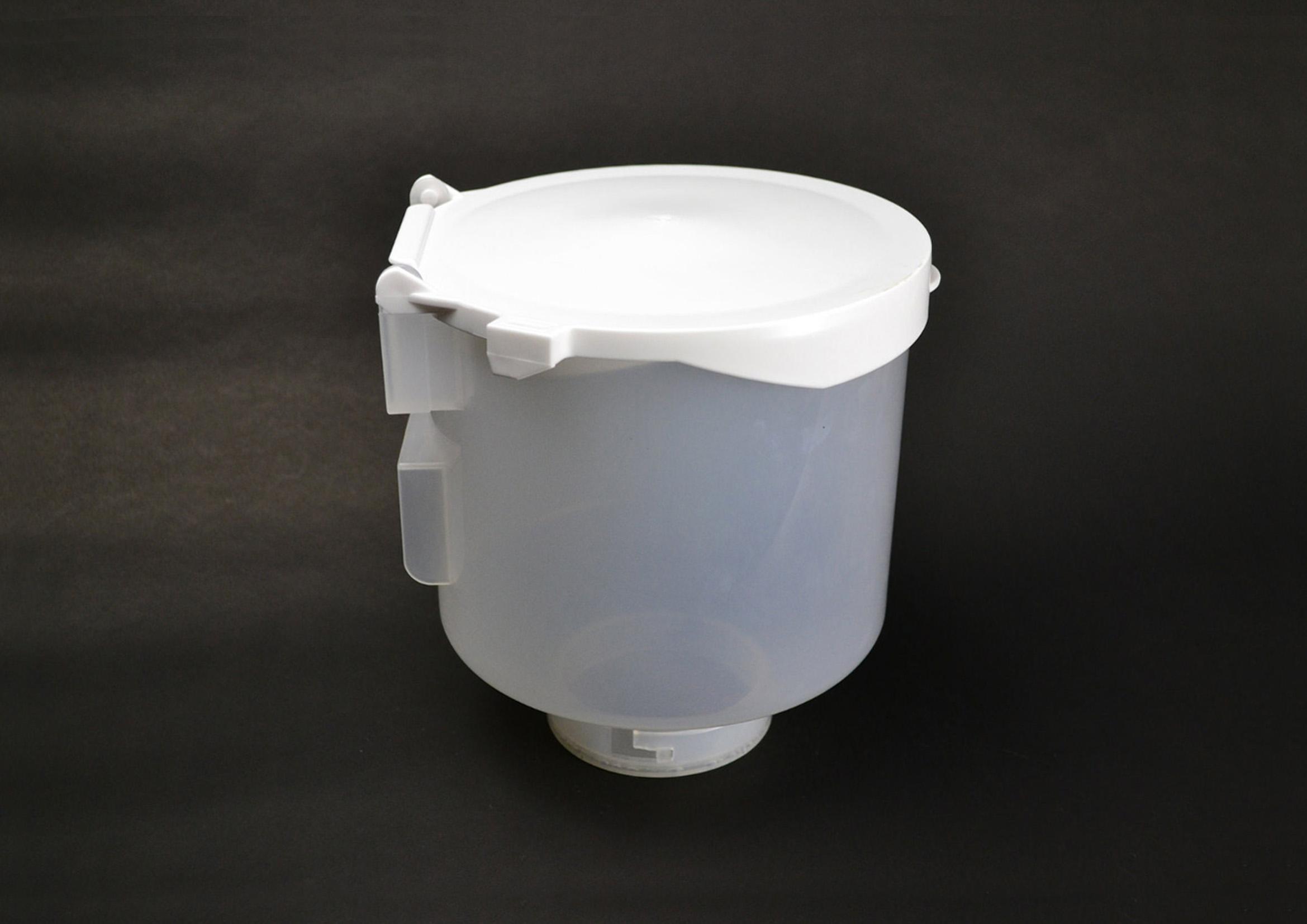 除草剤散布用タンク
