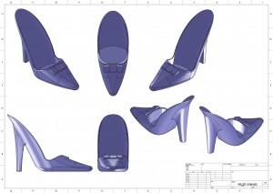 設計・図面、3D CAD、3D CG
