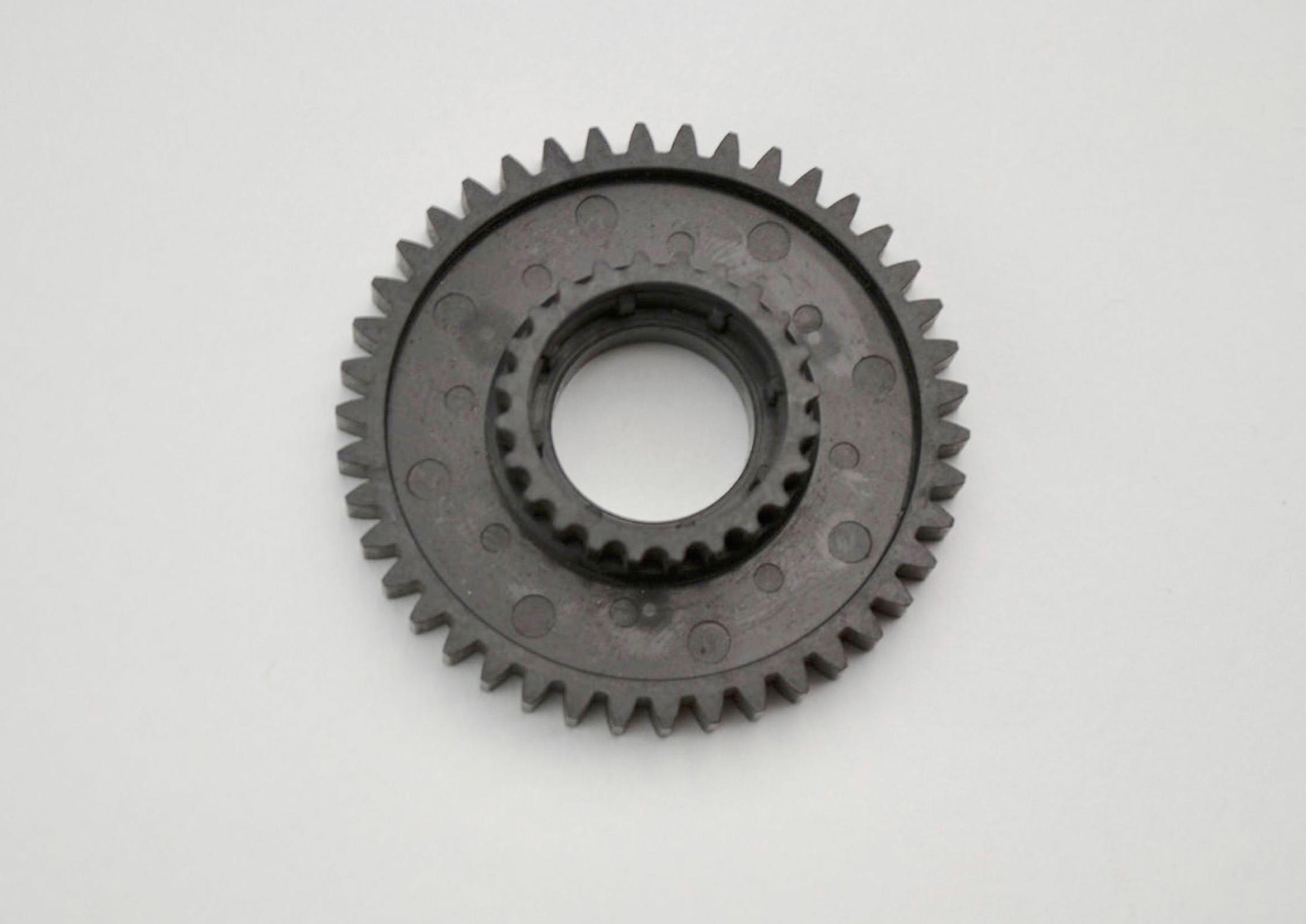 歯車[工業用部品]